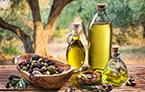 Oli i olives