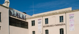 Ecomuseu Farinera
