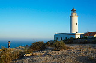 Far de la Mola - Formentera