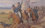 Batalla independència Argentina