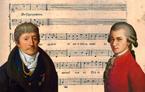 Salieri - Mozart