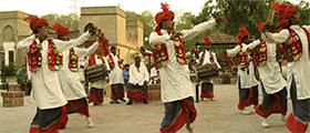 Lohri Festival Punjabi