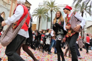 Carnaval de Vilanova