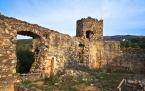 Castell de Montclús