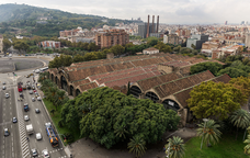 Drassanes reials de Barcelona